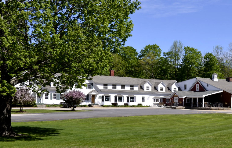 New England Inn & Lodge Spring Midweek Special