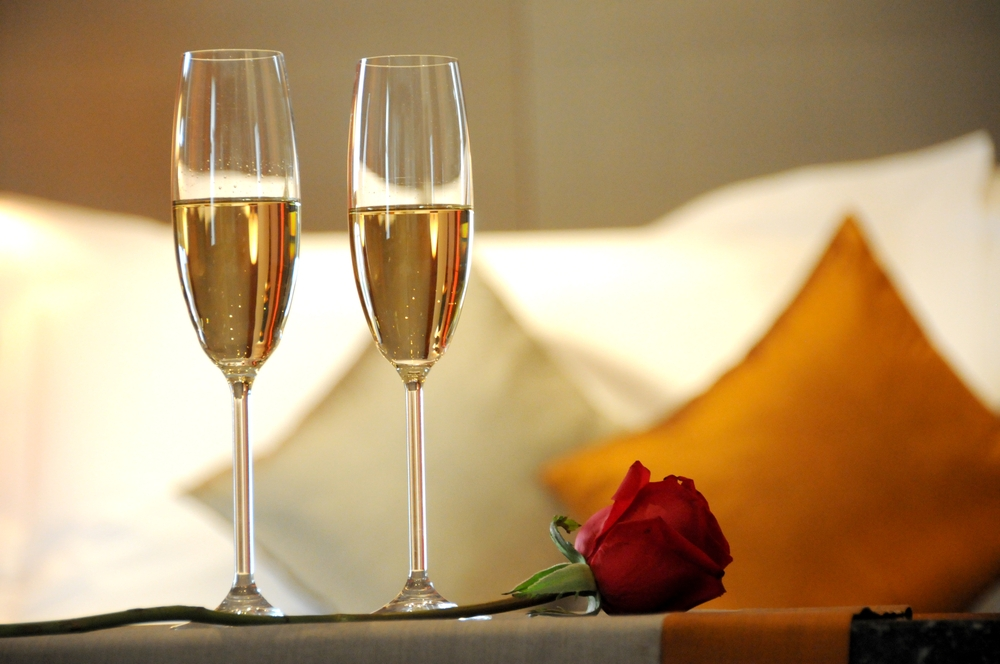 North Country Romantic Package
